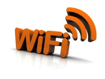 Wi-Fi, Интернет, Hi-Tech